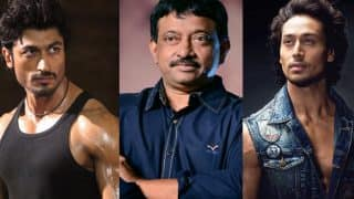 Tiger Shroff's dignified reply to Ram Gopal Varma's rants will put him to SHAME!