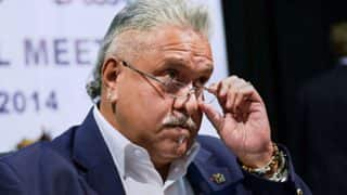 Loan default case: Court orders attachment of Mallya's a/cs