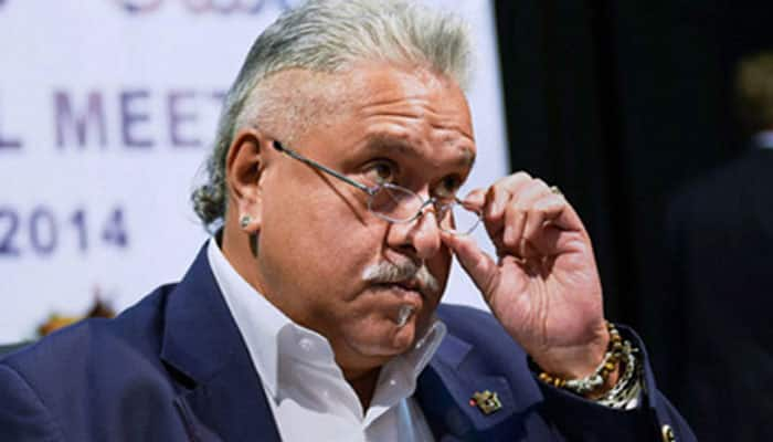 Vijay Mallya Arrested in London Based on India's Extradition Request