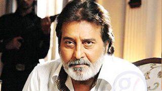 Actor Vinod Khanna admitted to Mumbai hospital