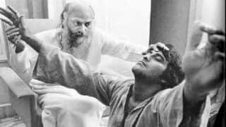 Vinod Khanna and his Osho connect: How the actor took a 5-year spiritual break
