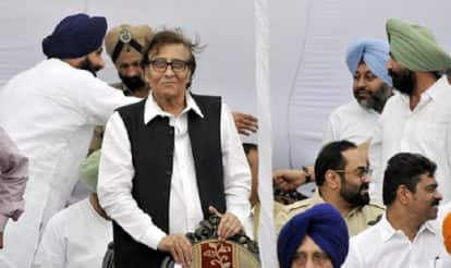 Vinod Khanna dead: Political career of the actor-turned-BJP leader