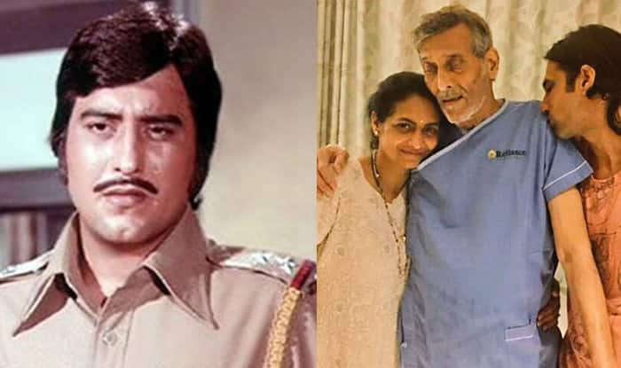Bollywood lose another gem, Vinod Khanna passes away after prolonged illness