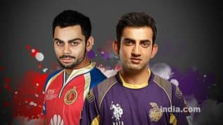 इस आईपीएल पहली बार आमने-सामने होंगे विराट और गंभीर