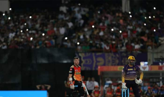 Williamson brilliance sets up 15-run win for Hyderabad against Delhi