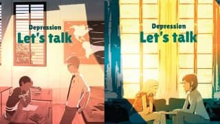 World Health Day on April 7: All about 2017 theme 'Depression: Let's Talk'