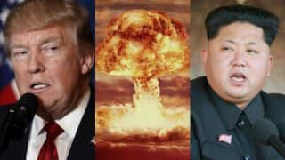 World War III will begin on May 13, 2017? Mystic Horacio Villegas claims Third World War to be a nuclear battle