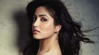 Kaabil Actress Yami Gautam Takes Up Pole Dancing For Fitness