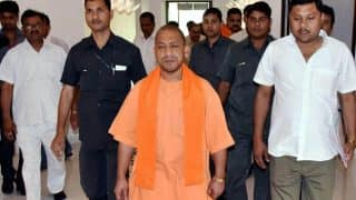 Bulandshahr: Day After Cop's Brazen Murder by Mob, CM Yogi Focuses on Cow Slaughter in High-level Meet