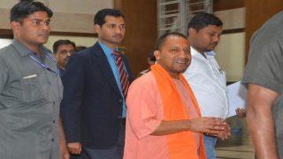 Yogi Adityanath govt sanctions Rs 10 crore to revamp parks, memorial built during Mayawati regime