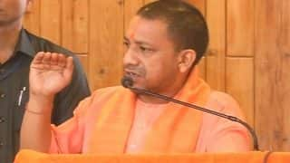 Yogi Adityanath compares triple talaq with 'cheer haran', says those silent on it equally guilty