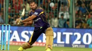 Yusuf Pathan Tests Coronavirus Positive After Sachin Tendulkar; Both Cricketers Participated in Road Safety World Series