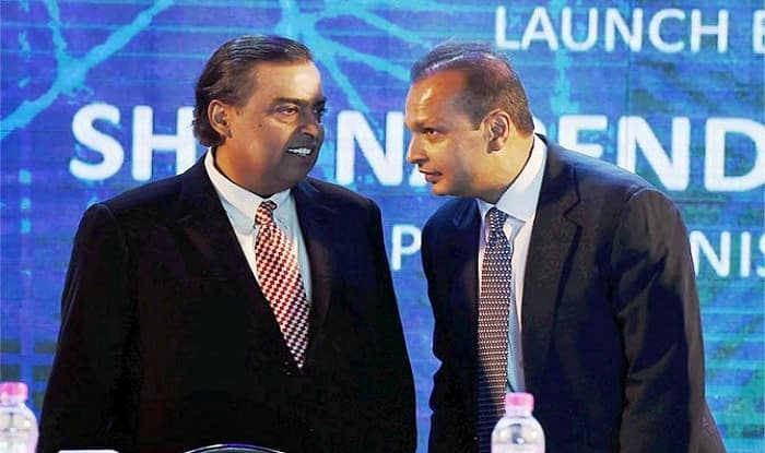 RCom shares hit record low on Q4 loss, debt woes