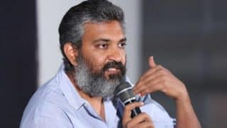 Rajamouli doesn't want the world of 'Baahubali' to end. Read interview