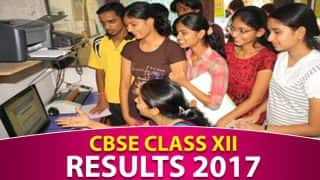 CBSE 12 Board Results 2017 declared: Anxiety over Grace Marks continues as students worry about extent of policy implementation