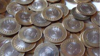 Union Budget 2019: 'New Coins With Features For Visually Impaired Soon,' Says Sitharaman