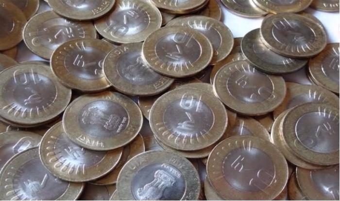 दुकानदारों और अन्य लोगों द्वारा 10 रुपए के सिक्के नहीं लेने का मामला संसद में उठा