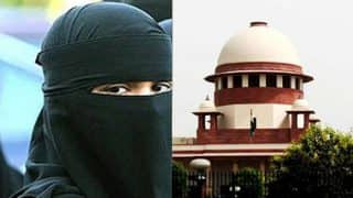 If Supreme Court strikes down triple talaq, Centre will bring law, says Attorney General