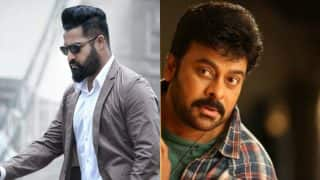 Telugu star Junior NTR beats Chiranjeevi to host Bigg Boss! Gets paid record fee for the show