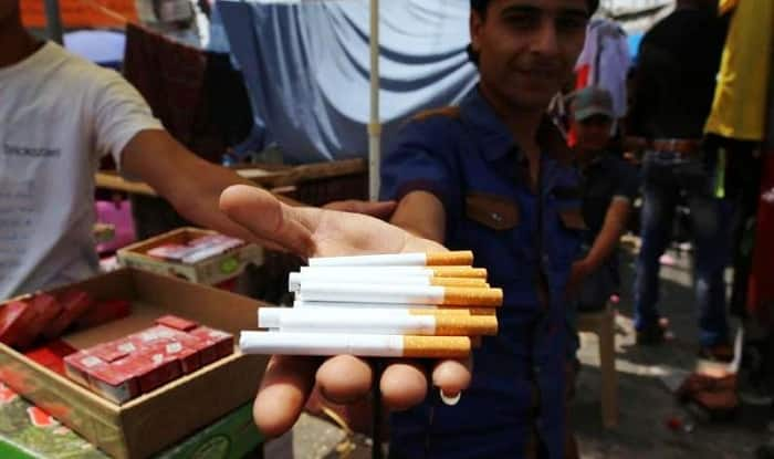 GST cess on cigarettes increased, but prices likely to remain unchanged