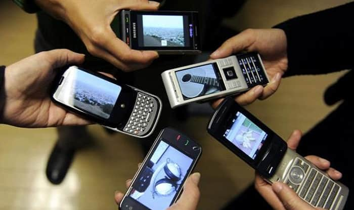 Customs duty on mobile phones, TV sets increased