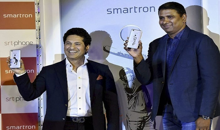 Sachin Tendulkar gets nostalgic during Sachin: A Billion Dreams anthem launch