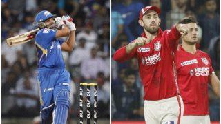 IPL 2017: मुंबई इंडियंस और किंग्स इलेवन पंजाब में मुकाबला, यहां से देख सकते हैं मैच का सीधा प्रसारण