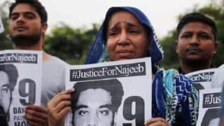 Delhi HC hands over JNU student Najeeb Ahmad missing case to CBI