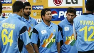 If T20 format existed in 2003, World Cup final could've been different: Sachin Tendulkar