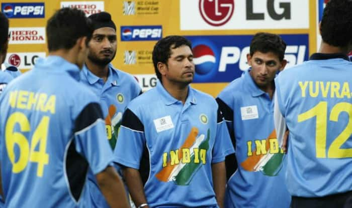 If T20 Format Existed In 2003 World Cup Final Could Ve Been Different Sachin Tendulkar India Com