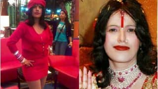 Raadhe Maa's attempt to clear her image through Web Series, No Casting No Couch Only Ouch?