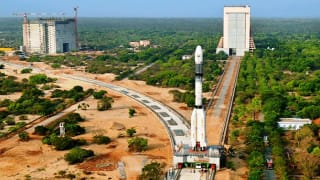 ISRO SAARC satellite: Maiden telecommunication satellite for the region launched successfully from Sriharikota
