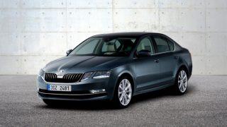 स्कोडाची नवीन ऑक्टाविया कार भारतात लॉन्च, जाणून घ्या किंमत