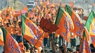 Rajya Sabha Election Results 2017: BJP captures Manipur seat, Congress loses by 18 votes