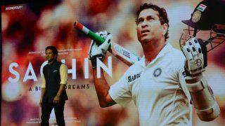 Virat Kohli & Co to watch special screening of Sachin Tendulkar's