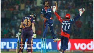 IPL 2017: दिल्ली डेयरडेविल्स ने राइजिंग पुणे सुपरजाएंट को 7 रन से हराया