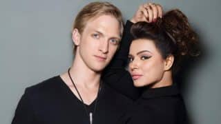 Nach Baliye 8: Aashka Goradia and Brent Goble will bid goodbye to the dance reality show!