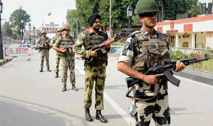 Image result for Kashmir: More suicide attacks likely to take place, alert
