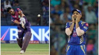 IPL 2017: तीसरे खिताब में राइजिंग पुणे सुपरजाएंट बन सकती है मुंबई इंडियंस की राह में रोड़ा