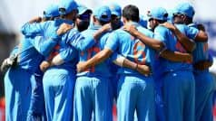 Champions Trophy 2017: India beat New Zealand by 45 runs (D/L method) in their first warm-up game