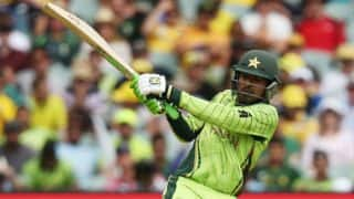 ICC Champions Trophy 2017: Will try my best to put up a good performance against India, says Haris Sohail