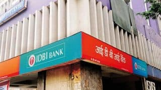 Cabinet Nod for LIC Buying up to 51% Stake in Debt-Laden IDBI Bank