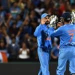 NZ 47/1 in 7 overs | India vs New Zealand ICC Champions Trophy 2017 warm-up match live score: Shami removes Guptill
