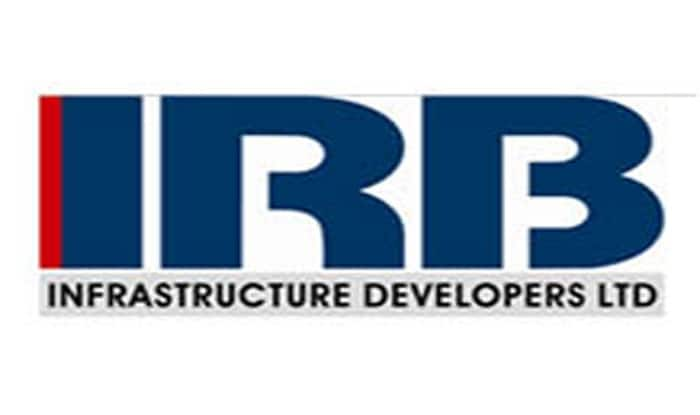IRB InvIT Fund lists with over 1% premium