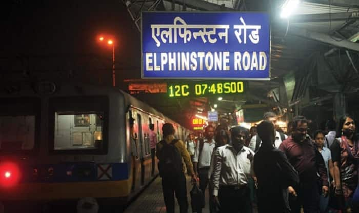 Elphinstone Road station to become Prabhadevi