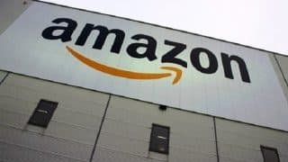 One Dead, Another Missing as Amazon Building Collapses in Baltimore