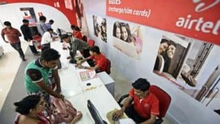 Reliance Jio Impact: Airtel Offers New Plan With 1GB Data Per Day, Unlimited Calls at Just Rs 399