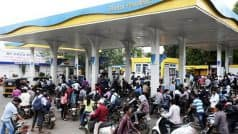 Petrol Prices Hits Highest level Under BJP Government; Diesel at Record Rs 65.65