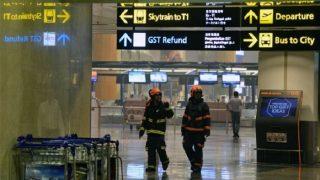 Singapore: Minor fire at Changi Airport Terminal 2, evacuation undertaken, flights delayed