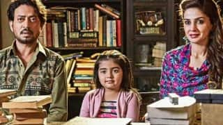 Hindi Medium box office collection day 11: Irrfan Khan film remains rock steady, earns Rs 39.55 crore